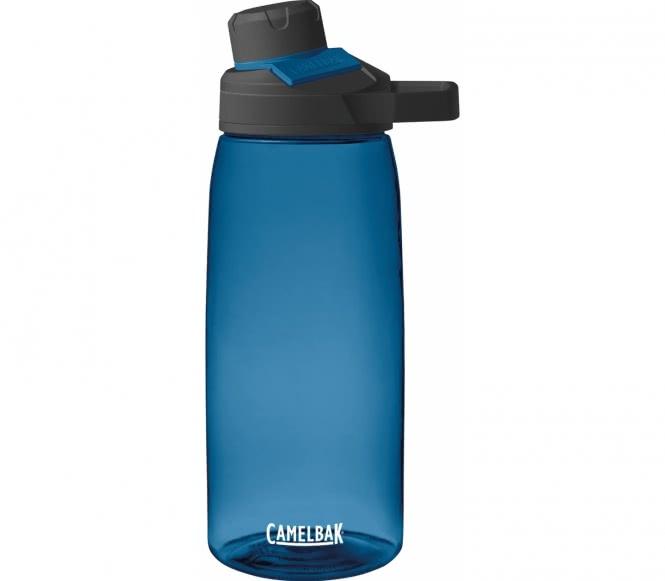 CamelBak - Chute Trinkflasche (dunkelblau)
