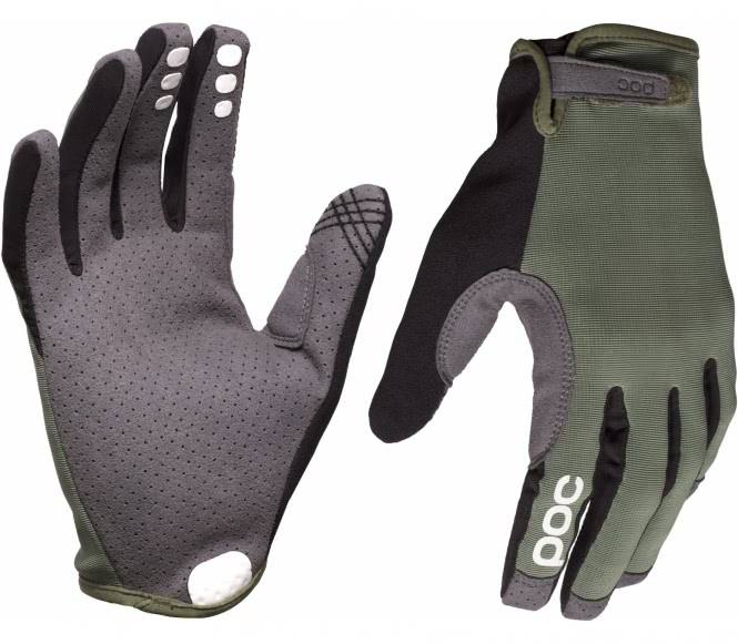 POC - Resistance Enduro Adj Bike Handschuh (dun...