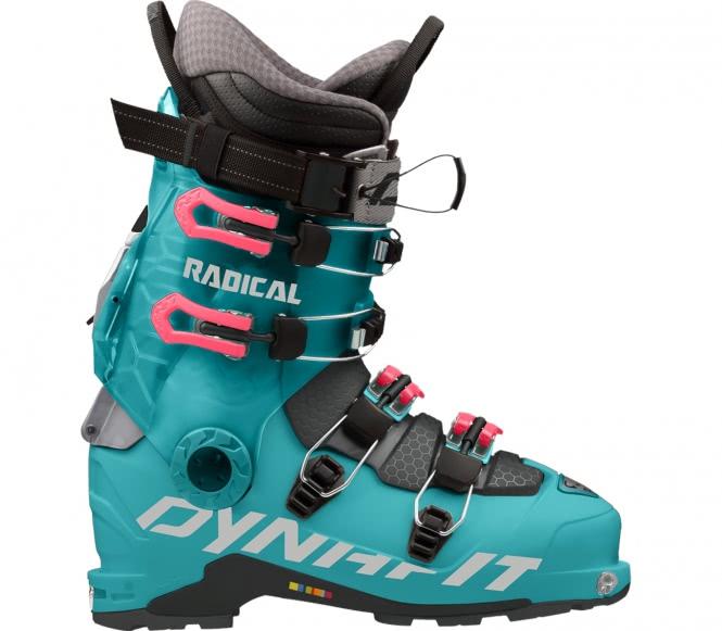 Dynafit radical femmes chaussure de ski bleugris 265