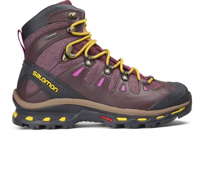 Salomon - Quest Origins 2 GTX Dames wandelschoen