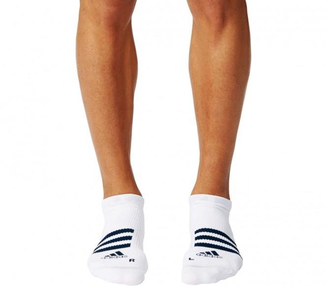 Adidas - ID Liner Tennissocken (weiß/schwarz) -...