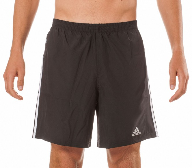 adidas Performance RESPONSE Shorts Zwart