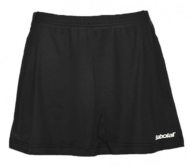 Babolat Match Core Junior Tenniskjol (svart) 164