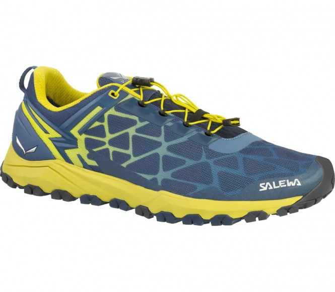 Salewa - Multi Track Herren Mountain Running Sc...