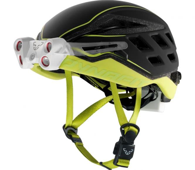 Dynafit - Daymaker Skitourenhelm (schwarz/gelb)