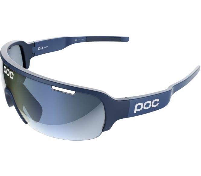 POC - DO Half Blade Brille (blau)