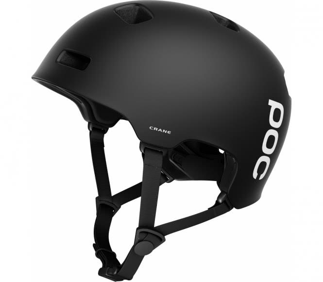 POC - Crane Bike Helm (schwarz) - M - L