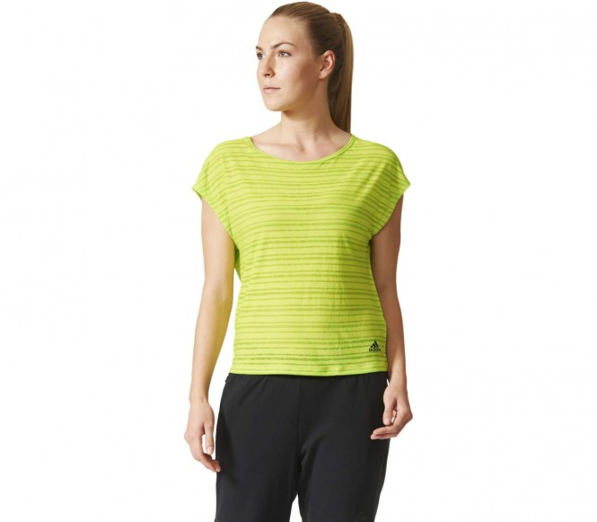 NU 10% KORTING: ADIDAS PERFORMANCE LIGHTWEIGHT TEE T-shirt