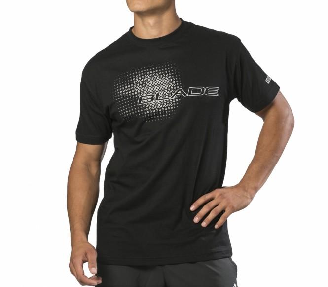 Wilson Tennisshirt Herr Blade T-shirt S
