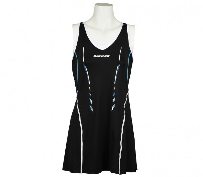 Babolat Match Performance dam tennisklänning (svart) S