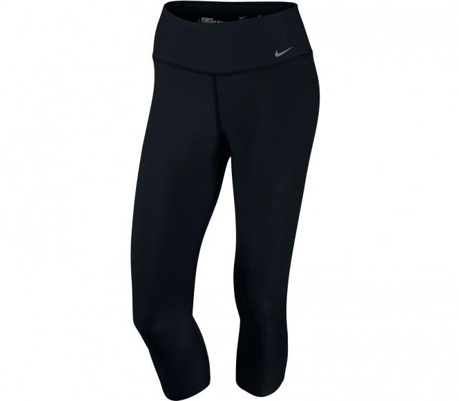 Nike Legend 2.0 TI Poly Dam Träningsbyxor (svart/grå) XS