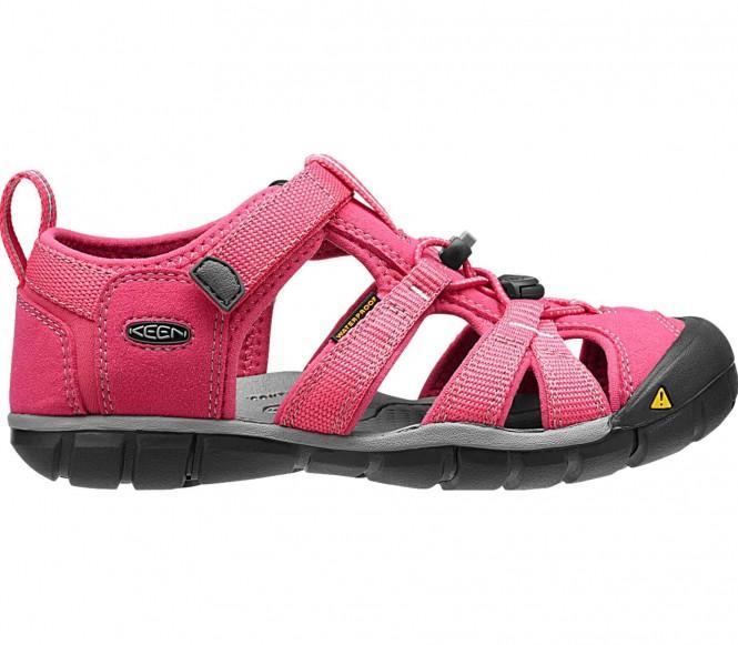 Keen - Seacamp II CNX Kids Outdoorsandale (pink...