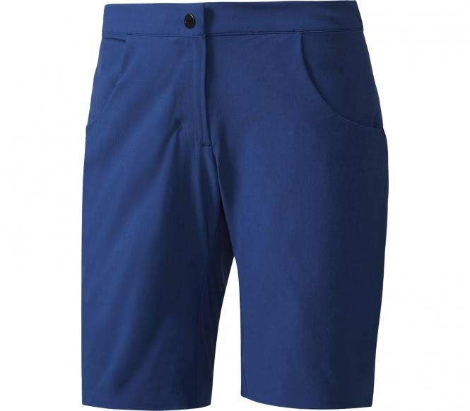 Adidas - Terrex Solo Damen Funktionsshort (blau...