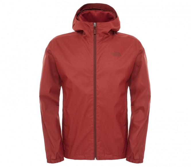 The North Face - Quest Heren Hardshell Jas