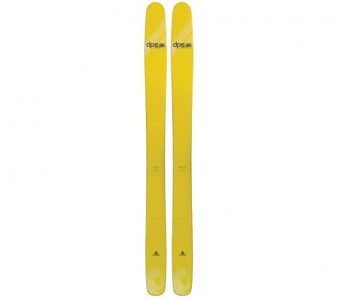 DPS - Wailer A112, Alchemist Ski (gelb) - 189cm