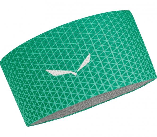 Salewa - Pedroc Dry Lite Headband (grün)