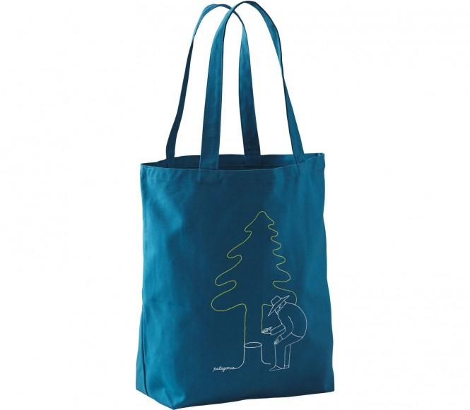 Patagonia - Canvas Bag (dunkelblau)