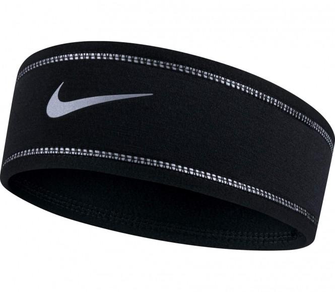 Nike - Running Headband Damen (schwarz)