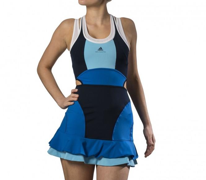 Adidas- Tennisklänning Dam Stella McCartney Barricade US Open HW13 40