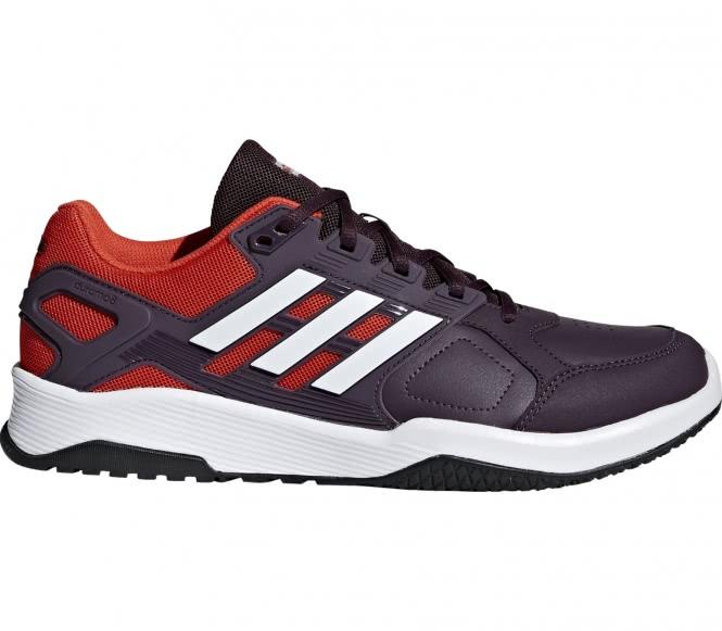 best sneakers 722ee 7e3eb Adidas - Duramo 8 Trainer mens training shoes (purplered) - EU 41