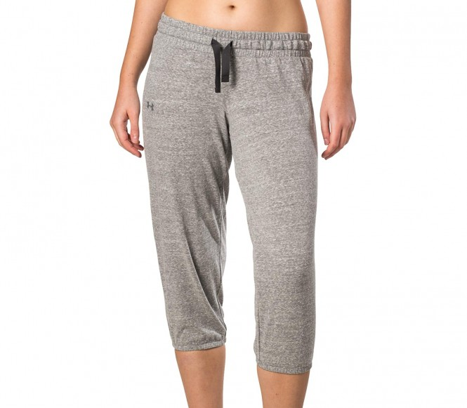 Under Armour Dam Undeniable Capri Charged Cotton S
