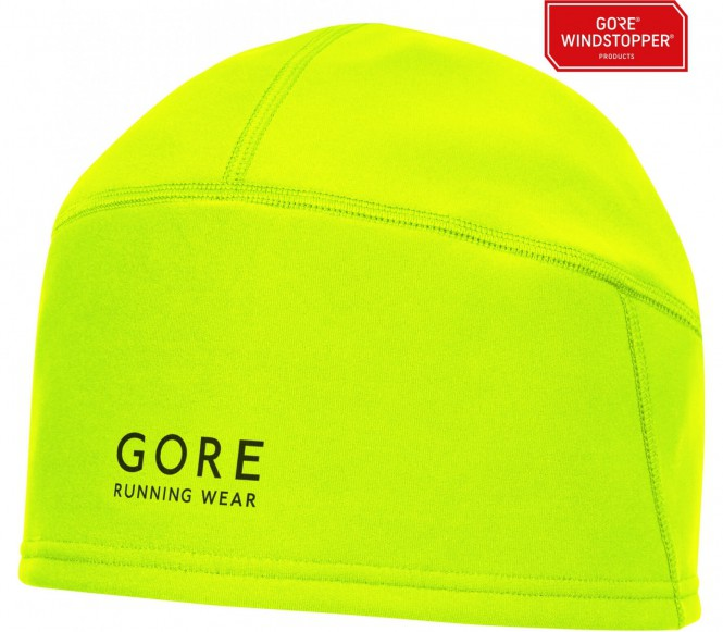 GORE RUNNING WEAR® - Essential Windstopper Bean...