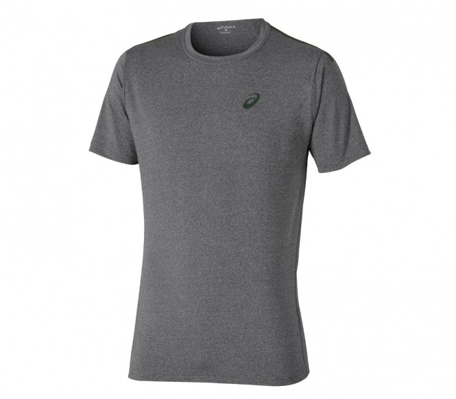ASICS PERFORMANCE Sportshirt dark heather grey