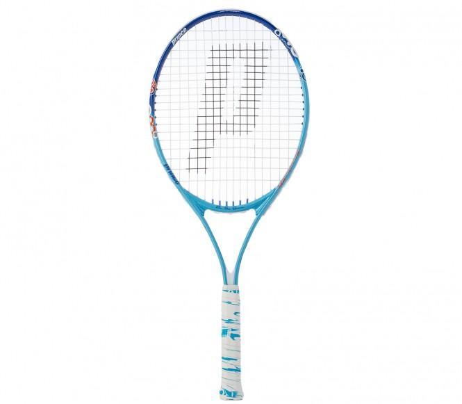 Prince Wimbledon Sharapova blue L3 (4 3/8) L3 (4 3/8)