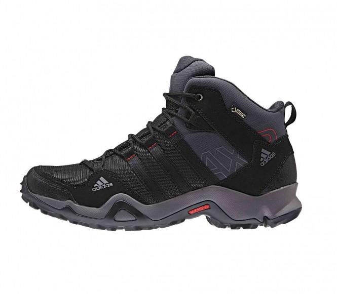 Adidas AX2 Mid GTX Heren multisportschoenen EU 46 2-3 UK 11,5