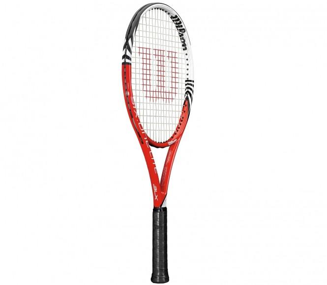 Wilson Six.One LITE BLX2 (osträngad) tennisrack L2 (4 1/4)