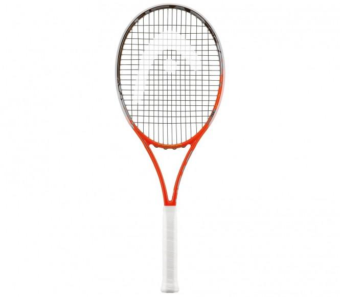 Head YouTek IG Radical Pro (osträngad) tennisrack L2 (4 1/4)