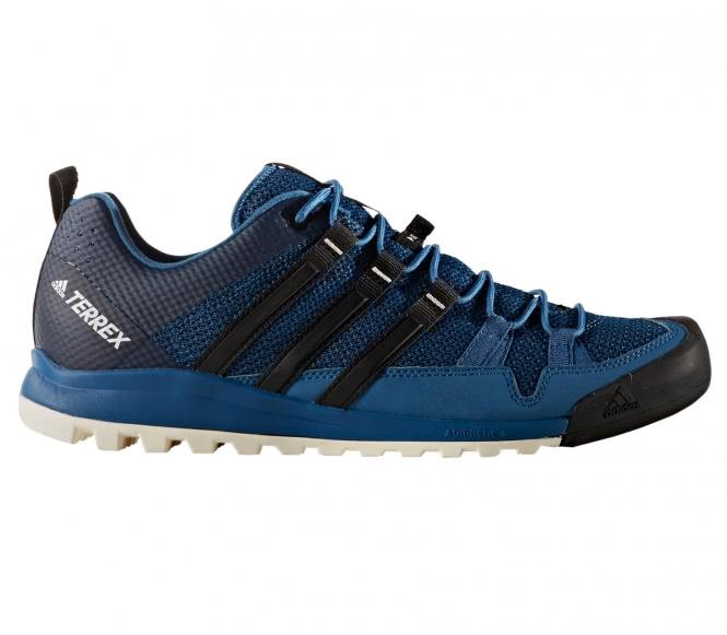 Adidas - Terrex Solo Herren Approachschuh (blau...