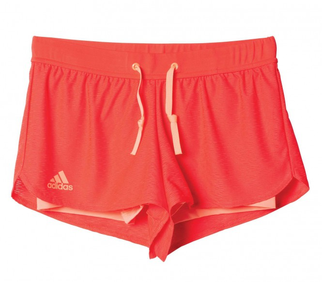 Adidas Sequentials Core Damen Tennisshort L