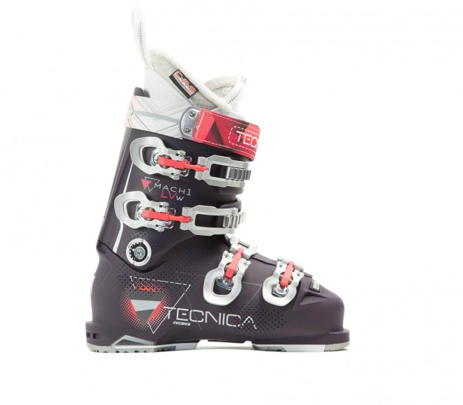 Tecnica - MACH1 105 LV Damen Skischuh (schwarz)...