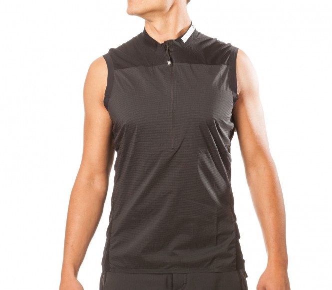 Adidas TX Agravic Shield Heren Functioneel-vest 50