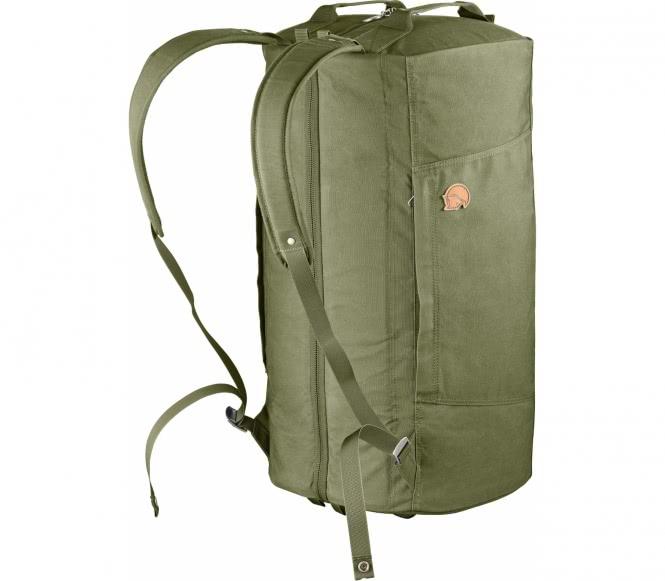 Fjällräven - Splitpack Large Duffel (grün)