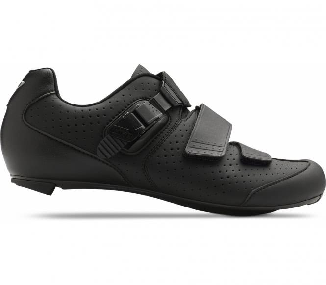 Giro - Trans E70 Hommes Chaussure route (noir) - EU 43 - UK 8,5