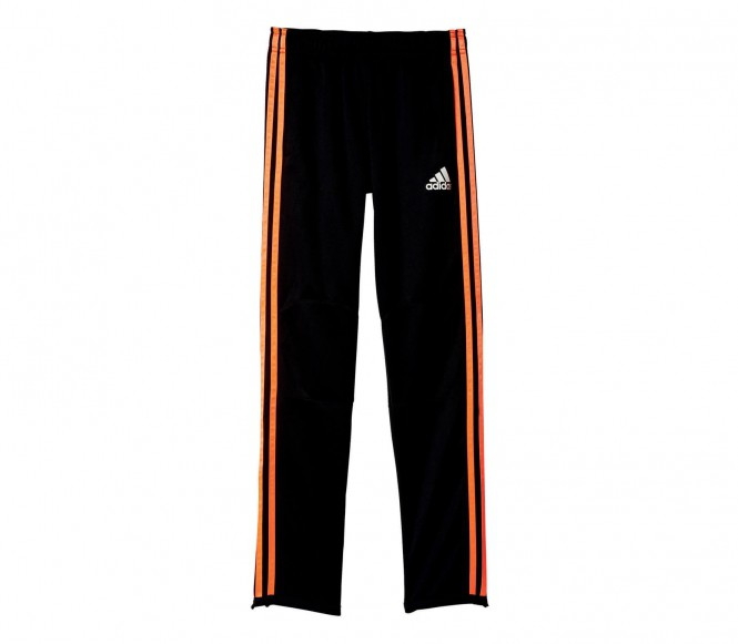 Adidas Locker Room Performer Tiro Junior Trainingshose 164 oranje