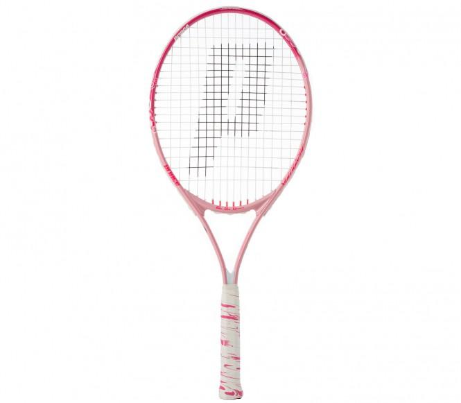 Prince Wimbledon Sharapova pink L2 (4 1/4) L2 (4 1/4)