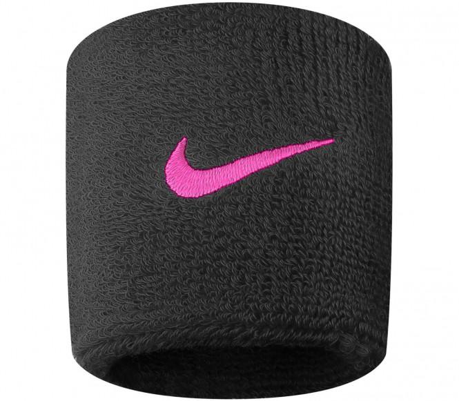 Nike - Tennis Premier Wristbands (schwarz/pink)