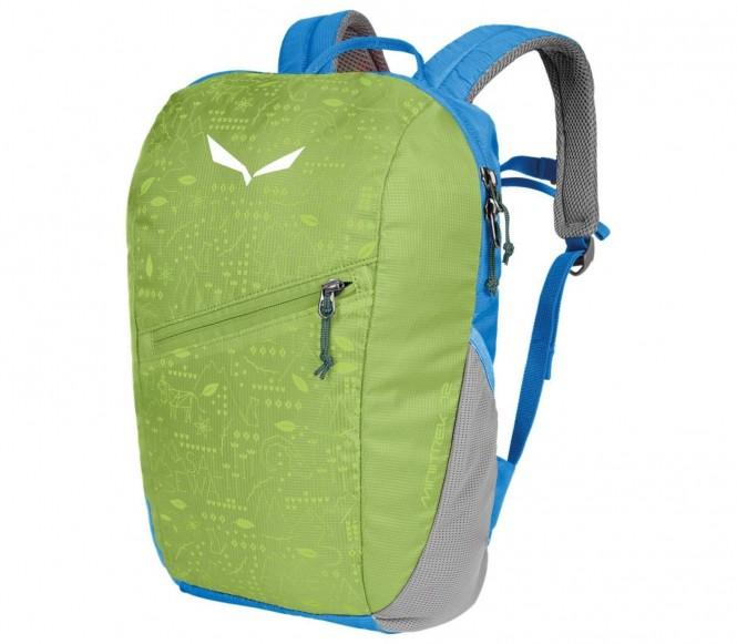 Salewa - Minitrek 12 Daypack (grün/blau)
