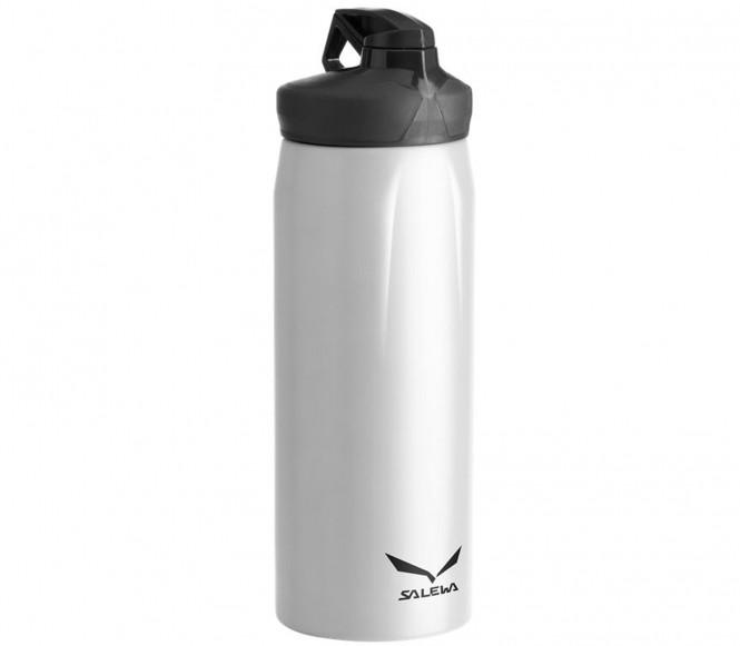 Salewa - Hiker Trinkflasche - 0,5 Liter (hellgrau)