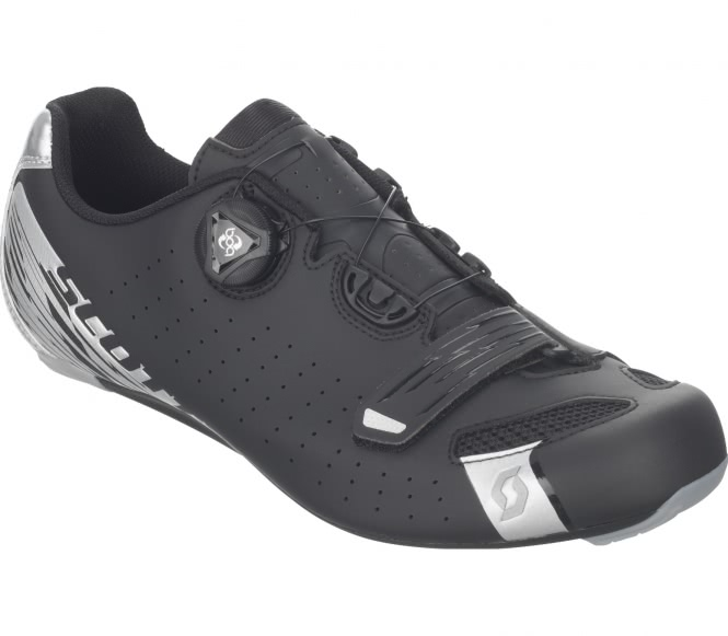 Scott - Road Comp Boa Herren Bike Schuh (schwar...