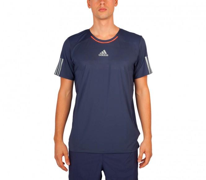 Adidas - Barricade heren tennisshirt - L