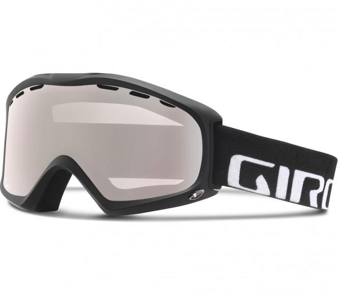 Cirque Skibrille (schwarz/silber)