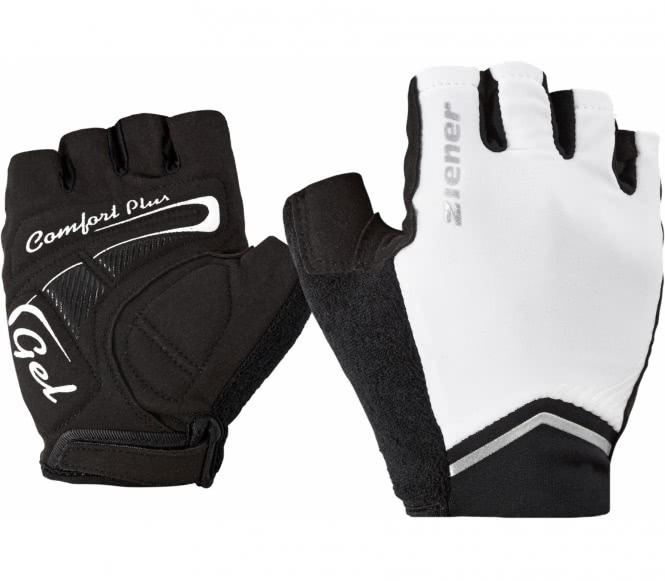 Ziener - Cadissa Damen Bike Handschuh (weiß) - 8