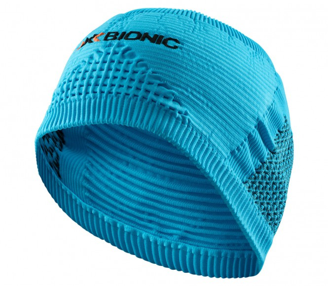 X-Bionic - High Unisex Headband (blau)