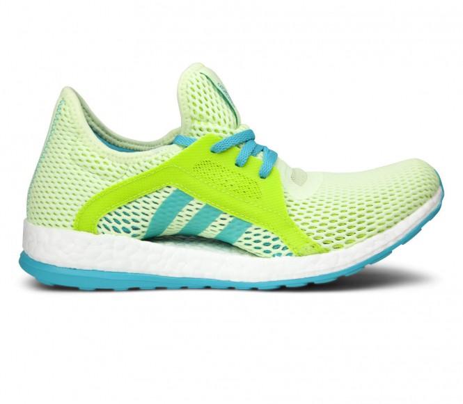 Adidas Pureboost X Dames Hardloopschoenen