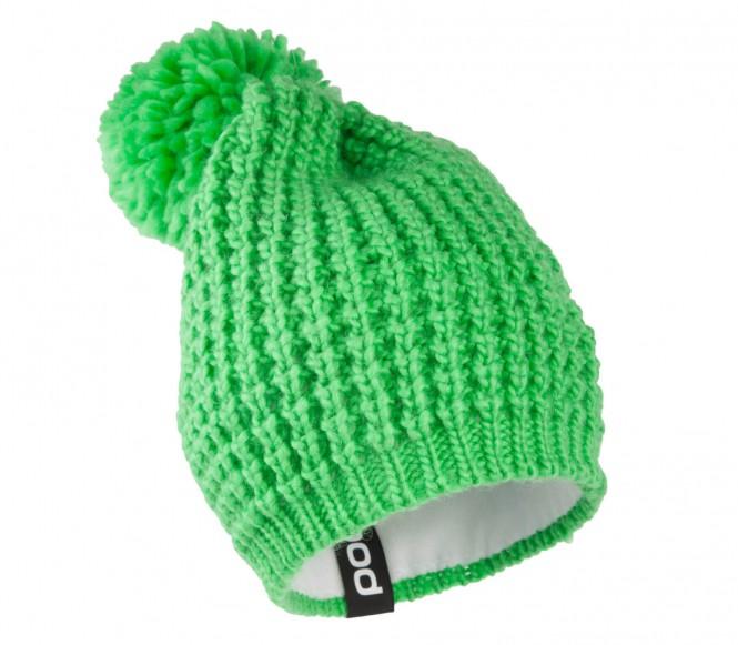 POC - Color Beanie (grün)
