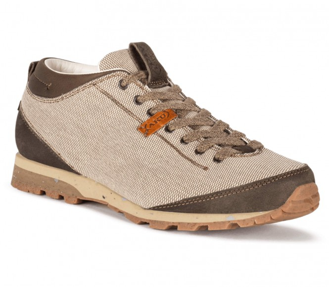 AKU - Bellamont Plus Air Damen Hikingschuh (hel...